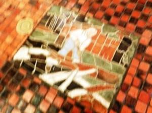 09 tile floor