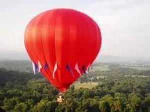 13 balloon
