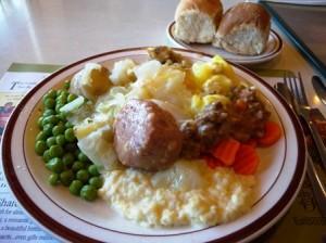 13 food plate