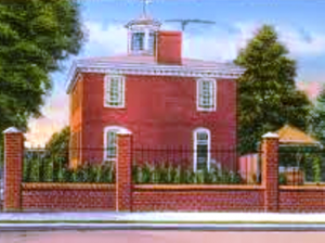 13 t trent house