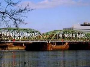 13 t trenton bridge