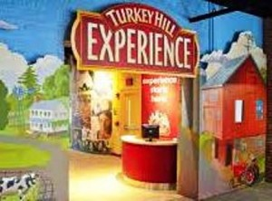 13 z turkey hill