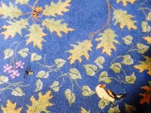 16 carpet