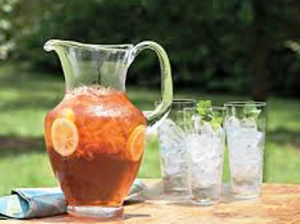20 sweet tea pitcher