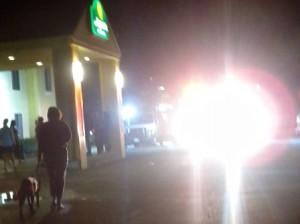 26 fire alarm
