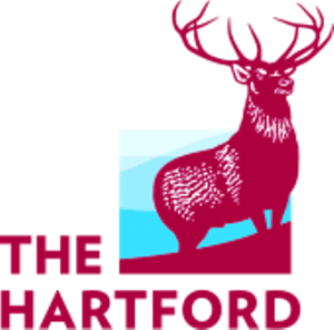 27 Hartford insurance logo
