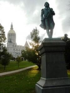 27 capitol statue