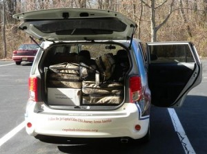 06 car packed
