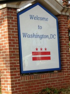 07 Welcome to Washington DC