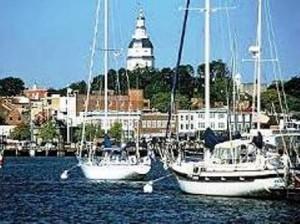 29 sailboats annapolis