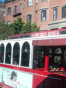 11 tour bus