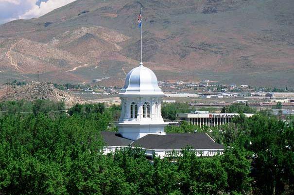 00 carson city capitol mountains
