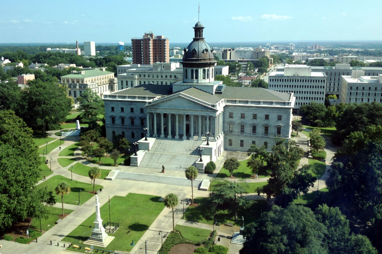 Capital Cities USA Journey Across America