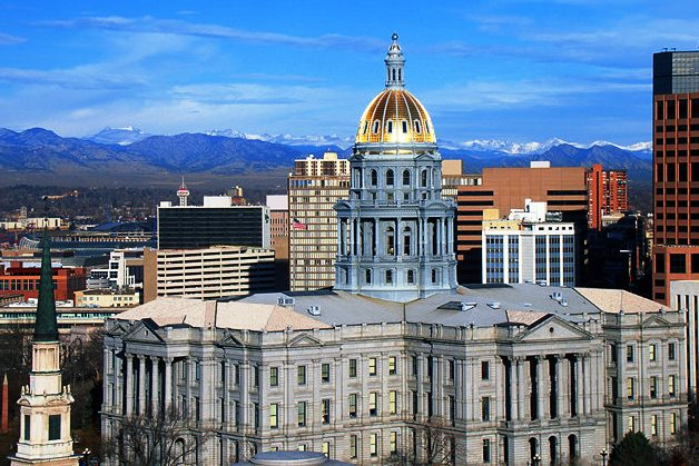 00 denver capitol mountains