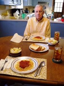 19 Christ Spaghetti Craig