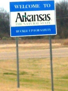 20 Arkansas