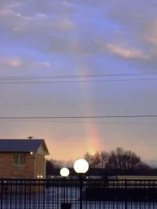 21 rainbow