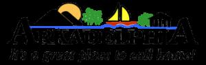 Logo Arkadelphia