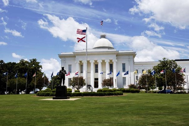 00 montgomery capitol flags