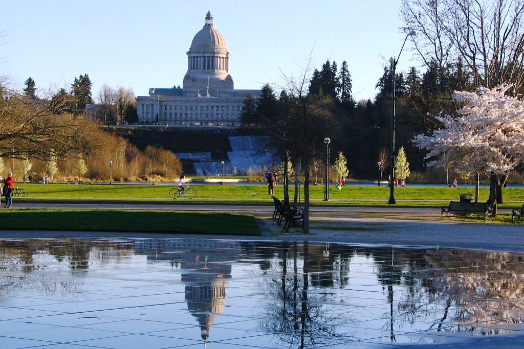 00 olympia capitol water
