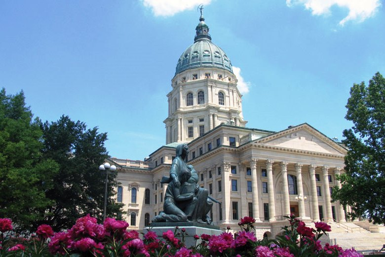 00 topeka capitol statue