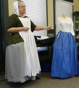 20.October.Henrietta.Maid