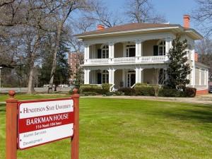 Barkman House
