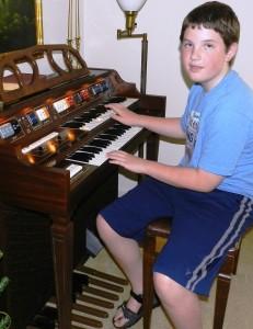 21.Sam.Organ