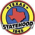 30.texas statehood
