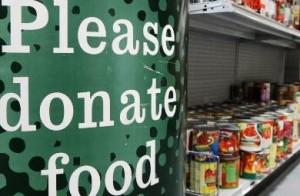 food donate