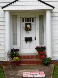01 My Front Door