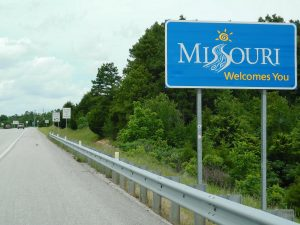 29 Welcome to Missouri
