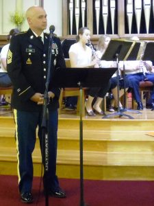 30 JC Band Soldier