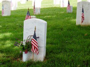 30 JC Cemetery Stone Grass