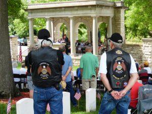 30 JC Cemetery Veterans