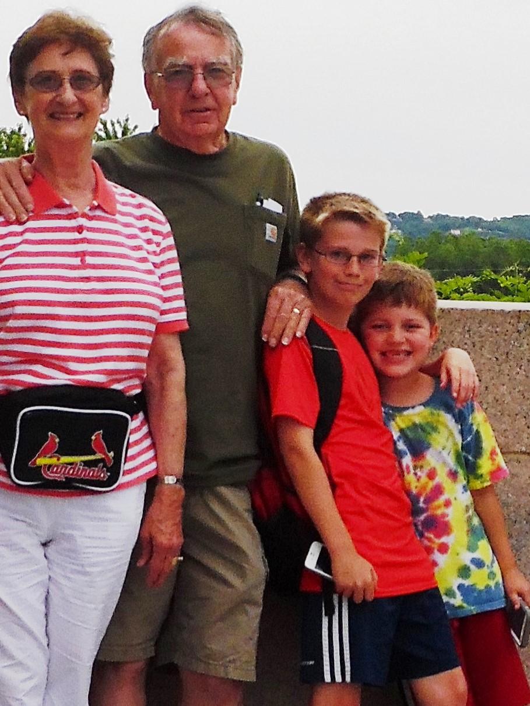 30 Walk Family