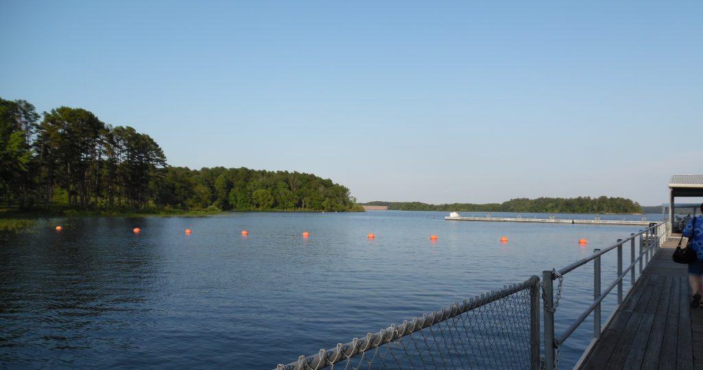 06 DeGray Lake