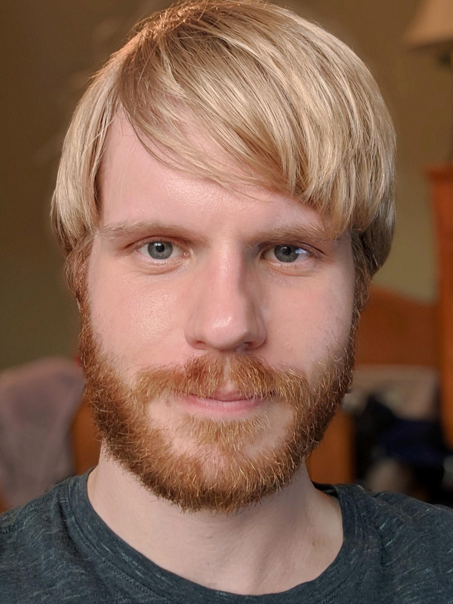 12.Justin Beard 2