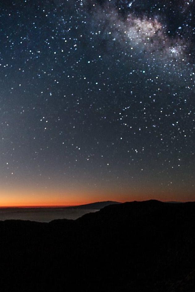 14.sunrise stars