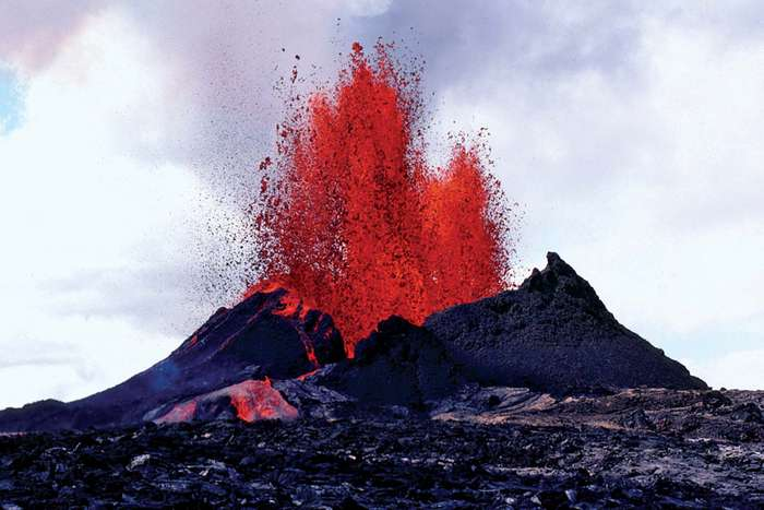 15.eruption kilauea