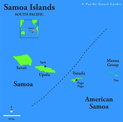 18.map samoas