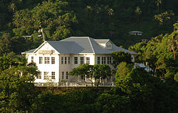 19.Government House