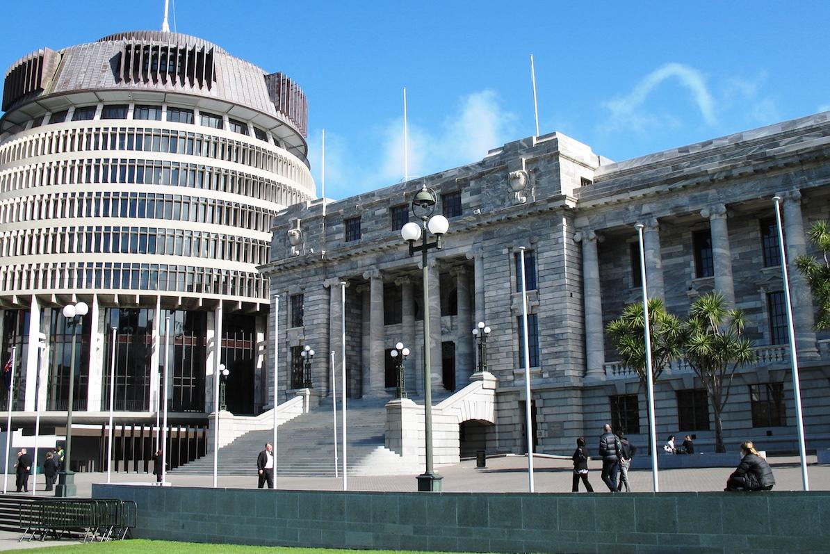 22b.parliament building