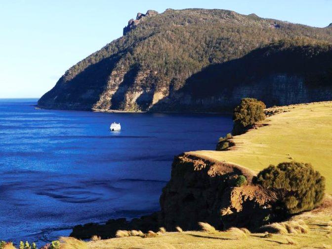 23.tasmania south