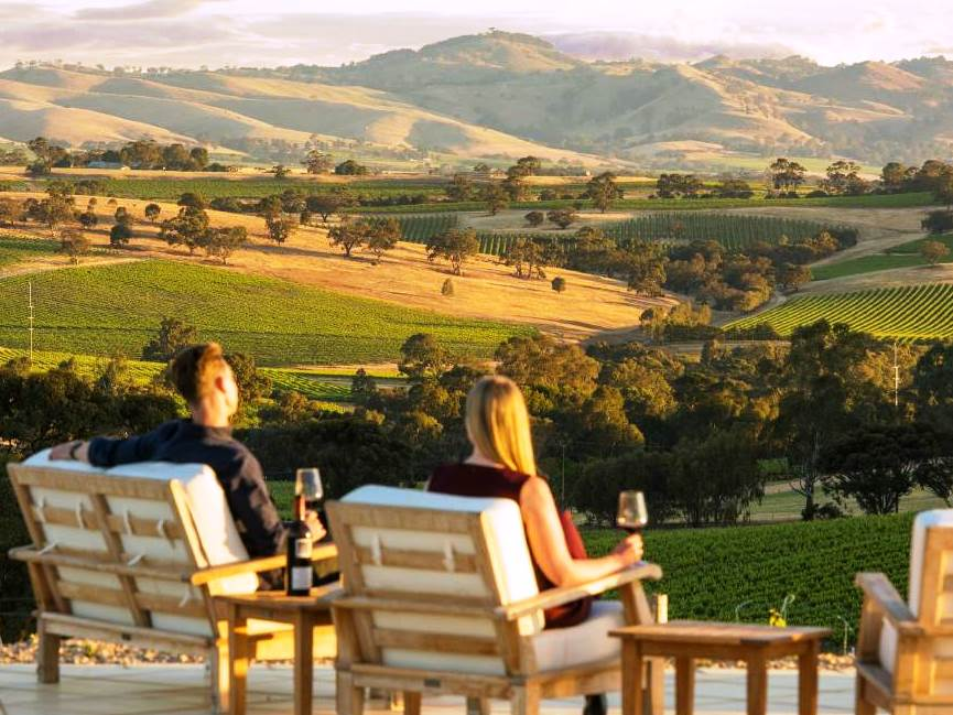 25.barossa valley people