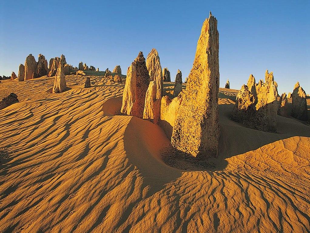 31.pinnacles australia