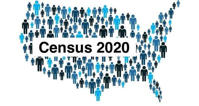 Census-stand up