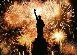 Liberty fireworks