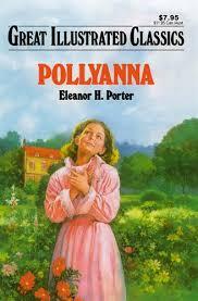 Pollyanna Book