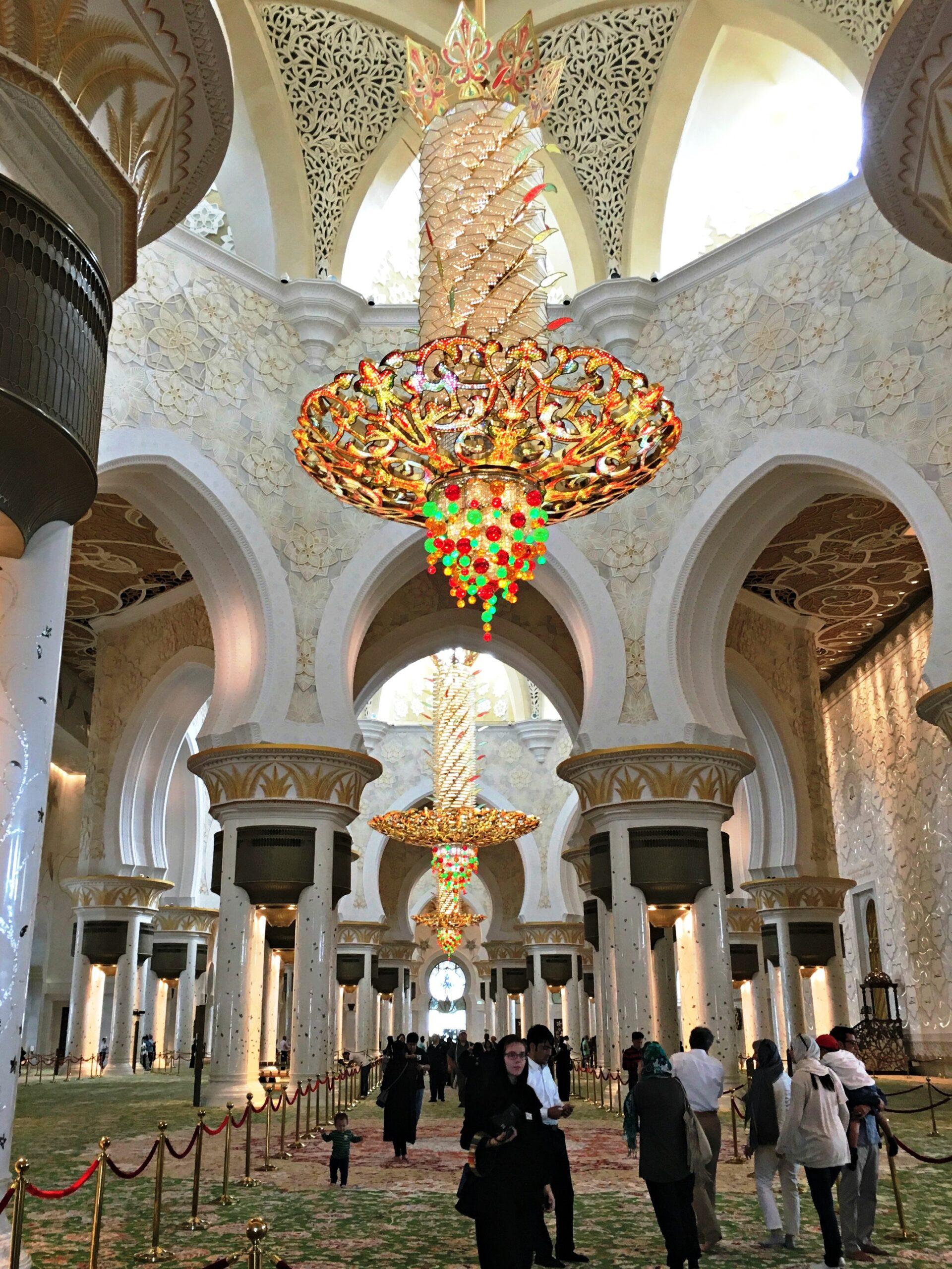 05.grand mosque interior 2